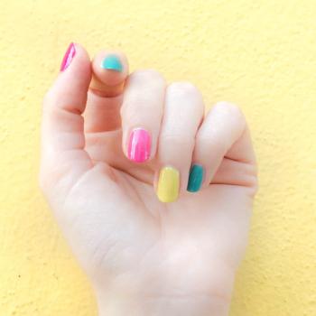 easter nails, easter nail art