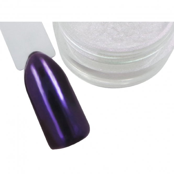 Amethyst Chrome Pigment Powder