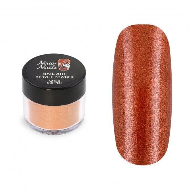 Aztec Copper Acrylic Powder - 12g