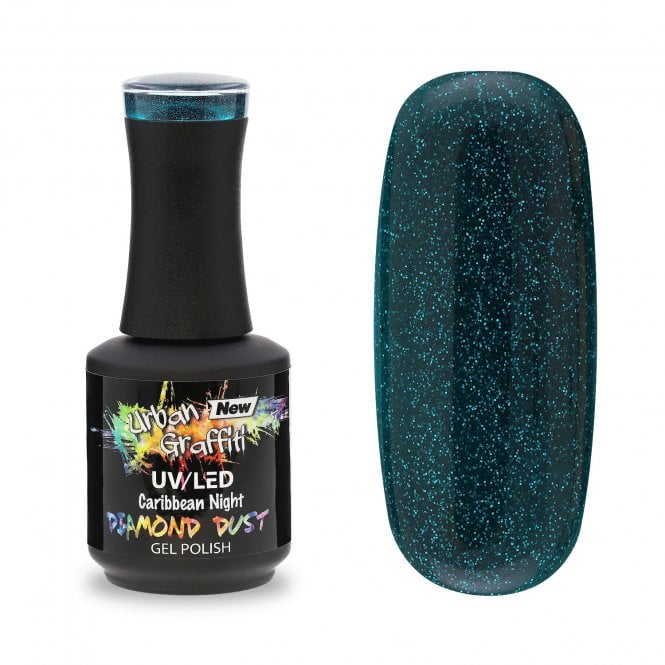 Caribbean Night - UGGP-DD005 15ml