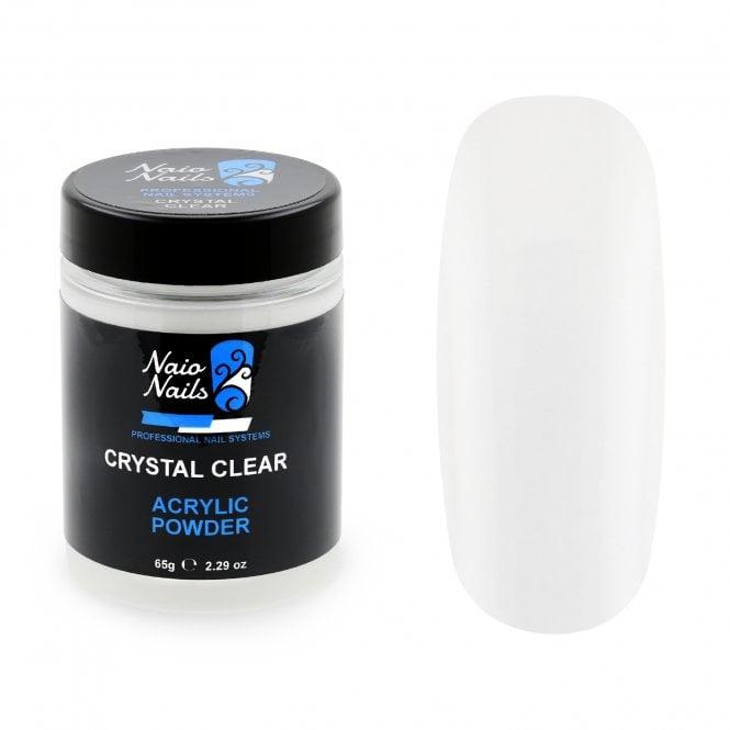 Crystal Clear Acrylic Powder