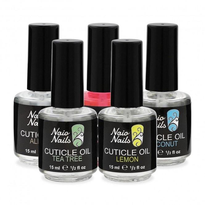 Cuticle Oils - 15ml