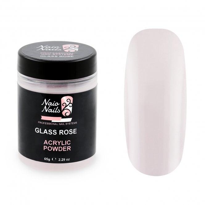 Glass Rose Acrylic Powder
