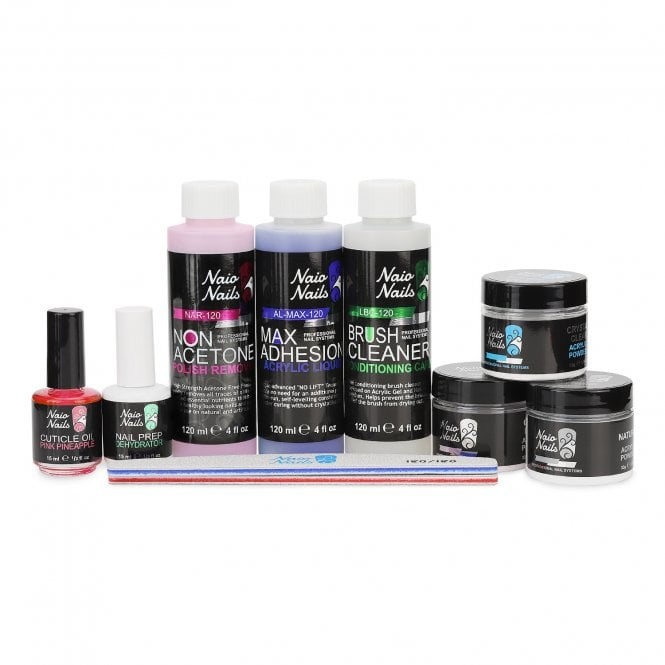 Intermediate Kit - Maximum Adhesion - International