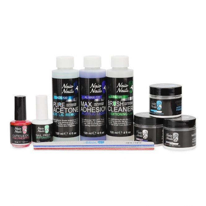 Intermediate Kit - Maximum Adhesion