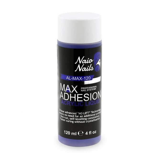 Maximum Adhesion Primerless Acrylic Liquid - 120ml