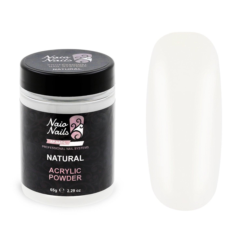 Natural Acrylic Powder