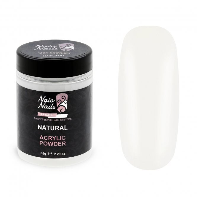 Natural Acrylic Powder