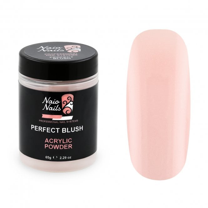 Perfect Blush Acrylic Powder