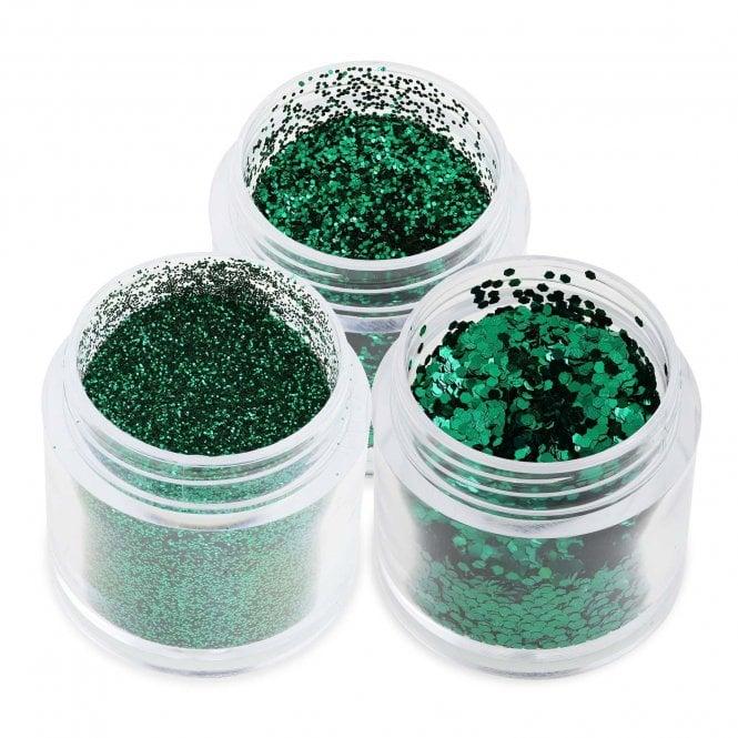 Poison Ivy Nail Glitter - B0602