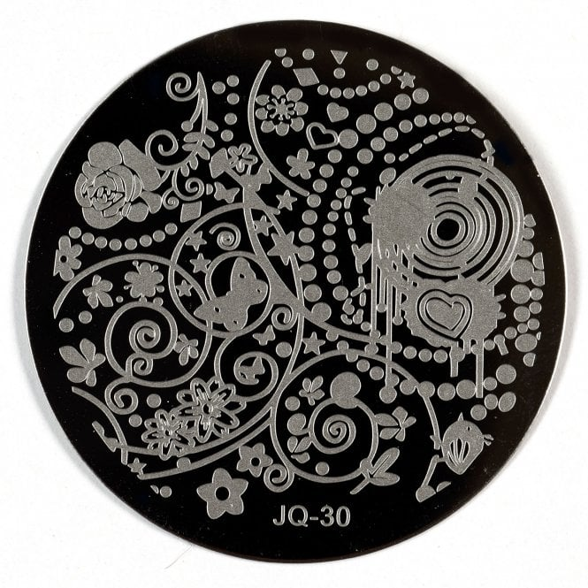 Stamping Plate - JQ-30