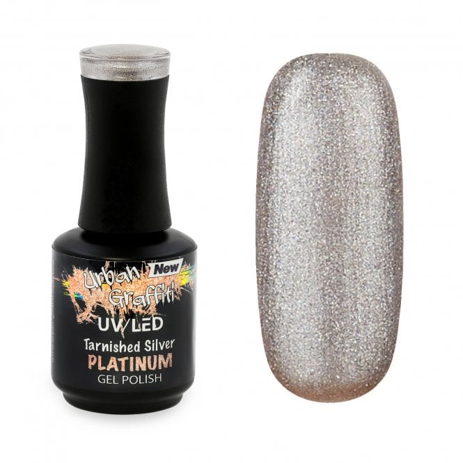 Tarnished Silver - UGGP-P023 15ml