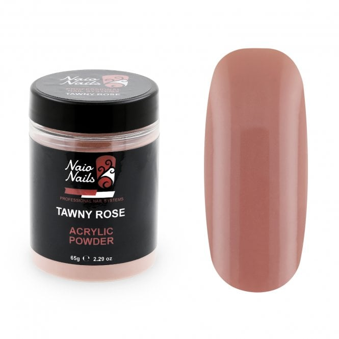 Tawny Rose Acrylic Powder