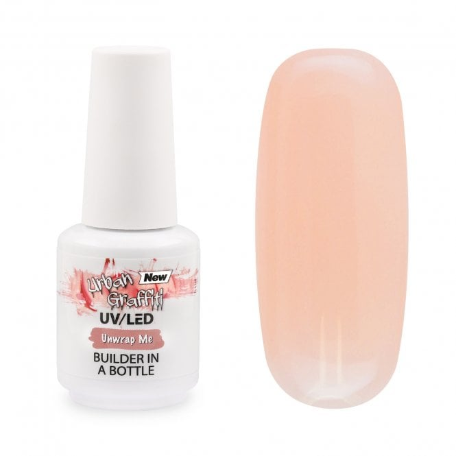 Unwrap Me - Builder in a Bottle 15ml